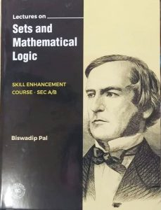 Lectures on sets and mathematical logic book by Biswadip Pal
