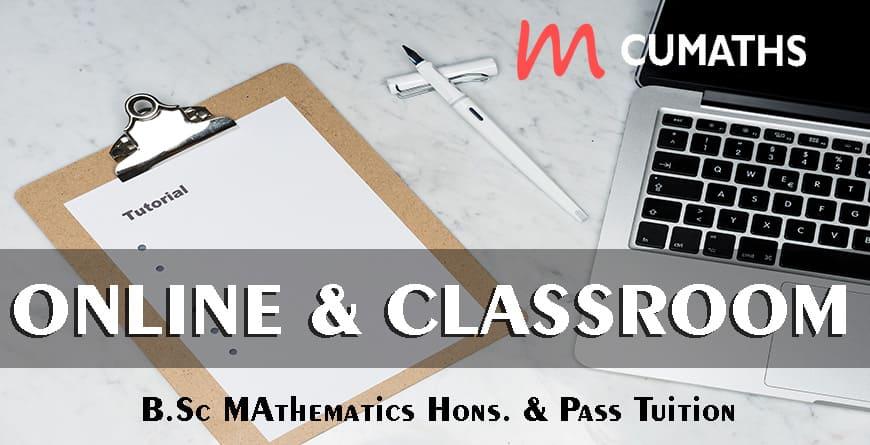 b.sc 1st year online classes b.sc mathematics online coaching b.sc mathematics online coaching