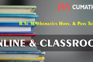 cumaths B.Sc MAthematics Hons. & Pass Tuition (2)