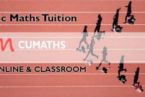 cumaths ONLINE & CLASSROOM bsc math tuition