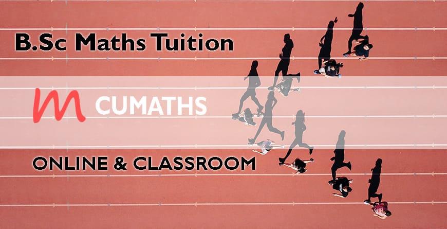 b.sc 1st year online classes b.sc mathematics online coaching