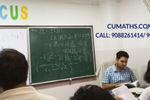 B.Sc Mathematics Honours and Pass Tuition